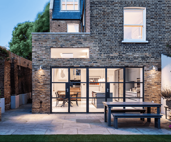 House Extension Architects