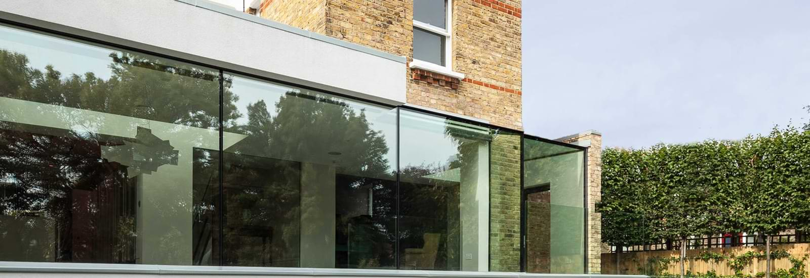 London Extension Architects