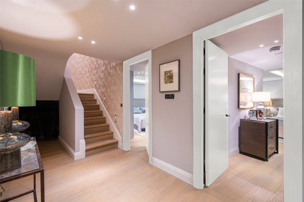 UK Basement Conversion Architects